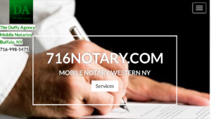 716Notary
