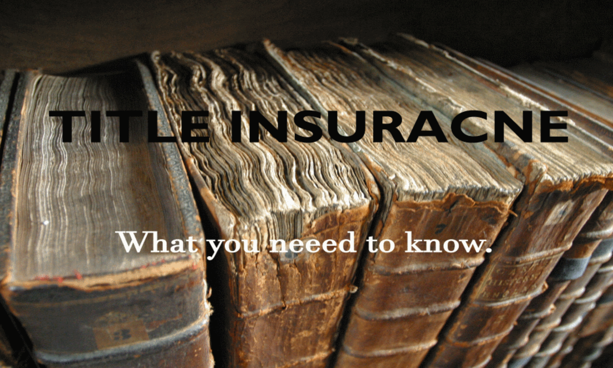 MOBILE CLOSERS & TITLE INSURANCE CLOSERS